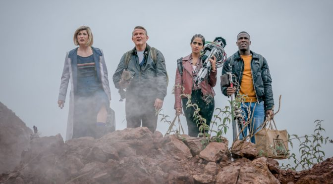 12×09 – Ascension of the Cybermen