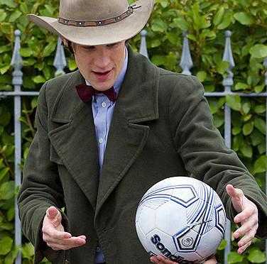 Porta un cappello da cowboy, ora…