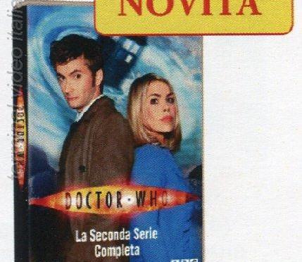 DVD della seconda stagione in arrivo