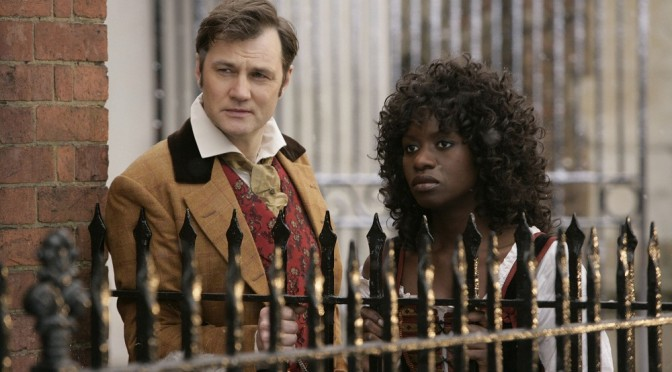 4×14 – The Next Doctor