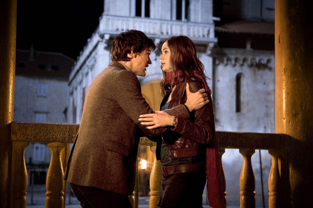 5x06 - The Vampires of Venice | Doctor-Who.it