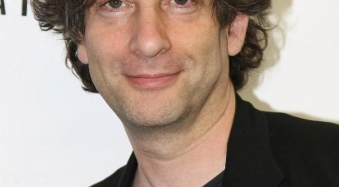 Neil Gaiman vince un SFX Award