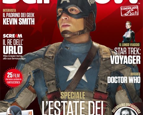 Doctor Who su SciFiNow (italiano) #3