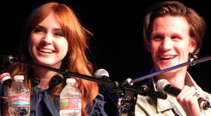 Report dalla San Diego Comic-Con 2011