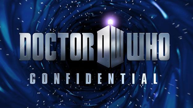 Doctor Who Confidential cancellato!