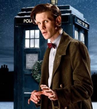 Primi avvistamenti per il Christmas Special 2011