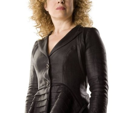 "Prequel e trailer di ""The Wedding of River Song"""