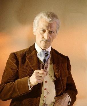 Perché un film di Doctor Who fatto così è una brutta cosa