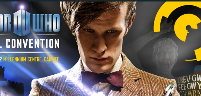 Convention di Doctor Who