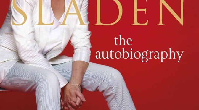 Elisabeth Sladen - The Autobiography