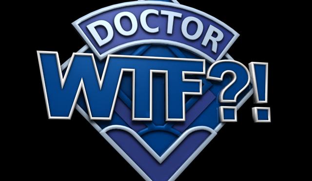 """Un film di Doctor Who """"apocrifo""""?"""