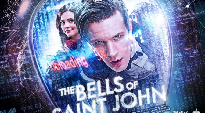 Doctor Who – 7×06 – The Bells of Saint John