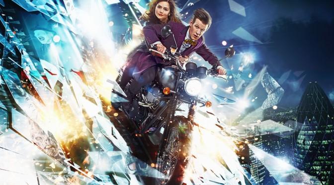 Doctor Who, seconda parte settima stagione