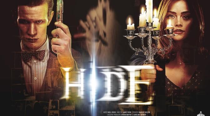 Sottotitoli 7×09 – Hide