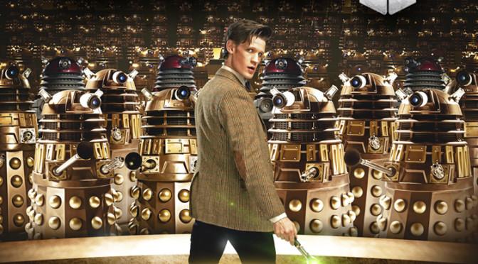 Colonna sonora della settima stagione di Doctor Who