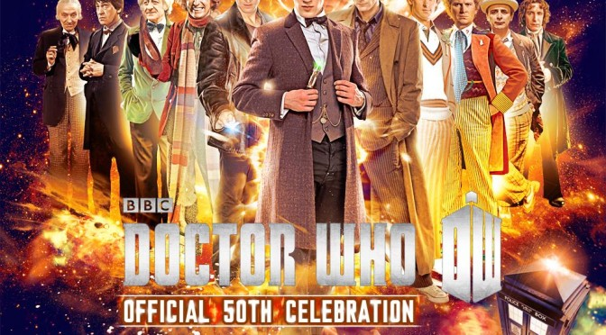 Doctor Who Celebration
