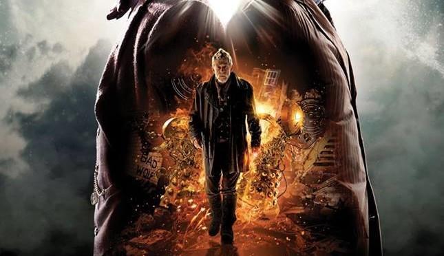 """The Day of the Doctor"" su Rai4"