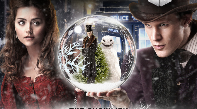 "Colonna sonora di ""The Snowmen"" e ""The Doctor, the Widow and the Wardrobe"""