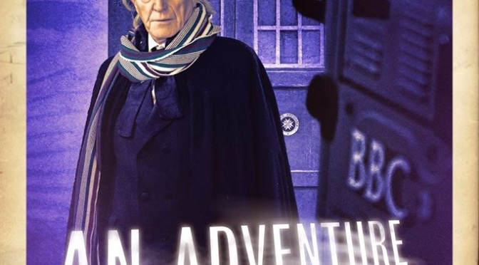 Sottotitoli di An Adventure in Space and Time