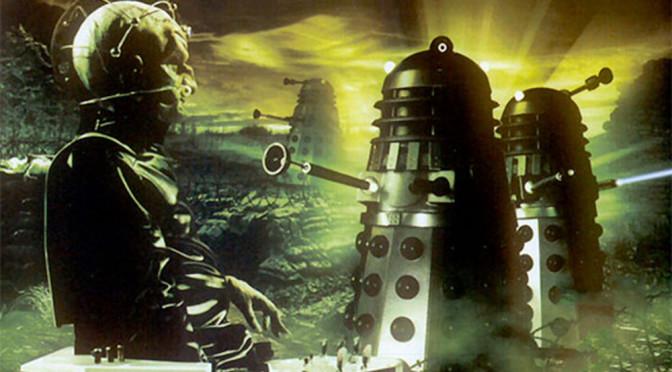 Sottotitoli di Genesis of the Daleks, prima parte