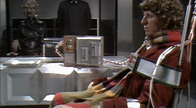 Sottotitoli di Genesis of the Daleks, seconda parte