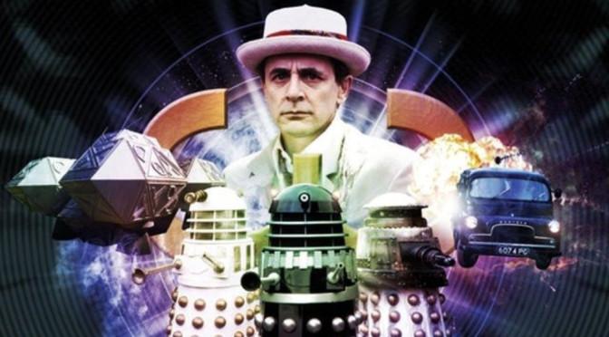 Sottotitoli di Remembrance of the Daleks