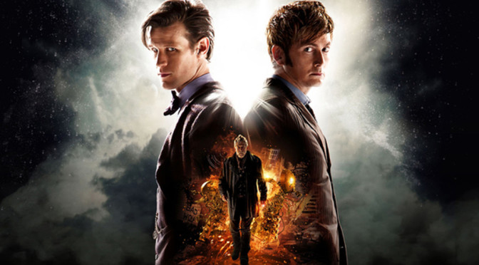 Sottotitoli di The day of the Doctor