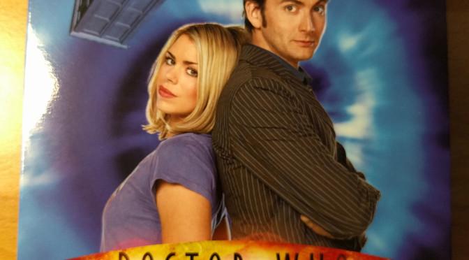 La seconda stagione in Blu-ray