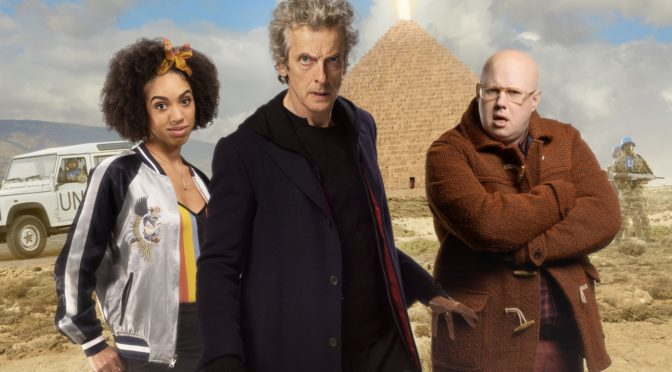 Sottotitoli 10×07 – The Pyramid at the End of the World