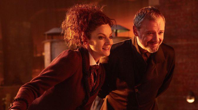 Sottotitoli 10×12 – The Doctor Falls