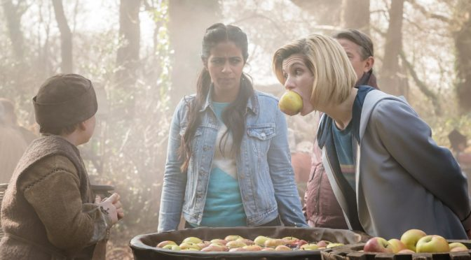 11×08 – The Witchfinders