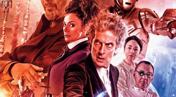 I fumetti di Doctor Who in Italia